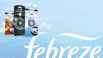 Febreze Car Vent Clips TV Spot, 'Olor de perro' [Spanish] - Thumbnail 9