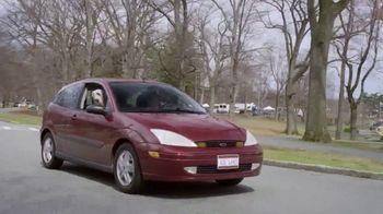 Febreze Car Vent Clips TV Spot, 'Olor de perro' [Spanish]