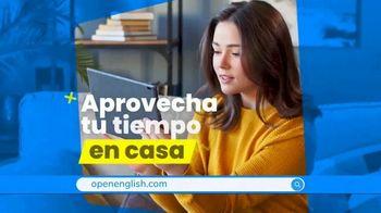 Open English TV Spot, 'Logra la fluidez' [Spanish] - Thumbnail 3
