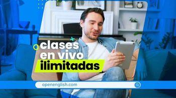 Open English TV Spot, 'Logra la fluidez' [Spanish] - Thumbnail 4