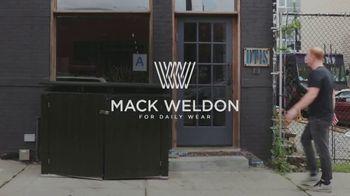 Mack Weldon TV Spot, 'Luxuriously Comfortable' - Thumbnail 1