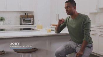 Mack Weldon TV Spot, 'Luxuriously Comfortable' - Thumbnail 3