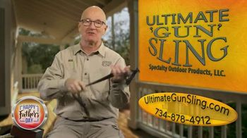 Specialty Outdoor Products LLC Ultimate Gun Sling TV Spot, 'Father's Day: Great Gift for the Hunter' - Thumbnail 5