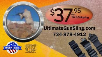 Specialty Outdoor Products LLC Ultimate Gun Sling TV Spot, 'Father's Day: Great Gift for the Hunter' - Thumbnail 6