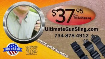 Specialty Outdoor Products LLC Ultimate Gun Sling TV Spot, 'Father's Day: Great Gift for the Hunter' - Thumbnail 7
