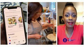 WW TV Spot, 'Healthy Routine: Triple Play: Cookbook' Featuring Oprah Winfrey - Thumbnail 6