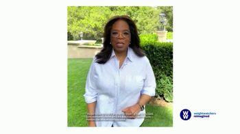WW TV Spot, 'Healthy Routine: Triple Play: Cookbook' Featuring Oprah Winfrey - Thumbnail 8