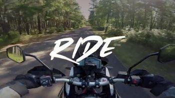 Cycle Gear TV Spot, 'Return to Ride' - Thumbnail 7
