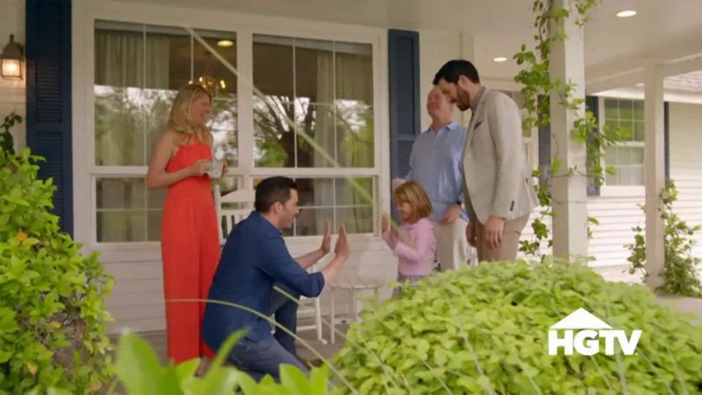 Spectrum TV TV Commercial, 'HGTV: Property Brothers: Forever Home'