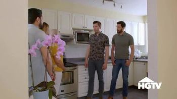 Spectrum TV TV Spot, 'HGTV: Property Brothers: Forever Home' - Thumbnail 2
