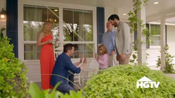 Spectrum TV TV Spot, 'HGTV: Property Brothers: Forever Home'