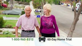 Revitive Medic TV Spot, 'Get Back on Your Feet: User Reviews' - Thumbnail 4