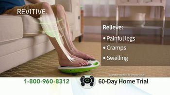 Revitive Medic TV Spot, 'Get Back on Your Feet: User Reviews' - Thumbnail 6