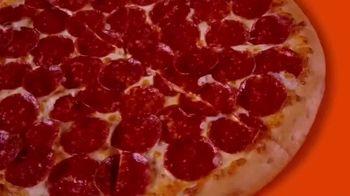 Little Caesars EXTRAMOSTBESTEST Pizza TV Spot, 'Dummy' - Thumbnail 1