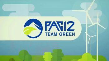 Pac-12 Conference TV Spot, 'Team Green: University of Washington' - Thumbnail 1