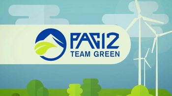 Pac-12 Conference TV Spot, 'Team Green: University of Washington' - Thumbnail 2