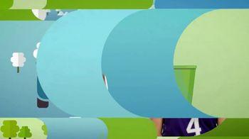 Pac-12 Conference TV Spot, 'Team Green: University of Washington' - Thumbnail 5