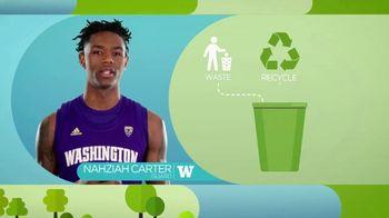 Pac-12 Conference TV Spot, 'Team Green: University of Washington' - Thumbnail 6