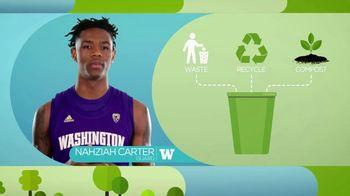 Pac-12 Conference TV Spot, 'Team Green: University of Washington' - Thumbnail 7