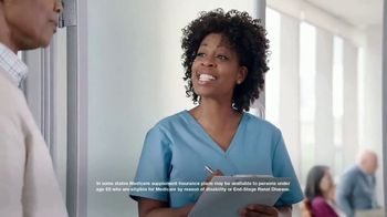 UnitedHealthcare TV Spot, 'The Place You Learn About Medicare' - Thumbnail 1