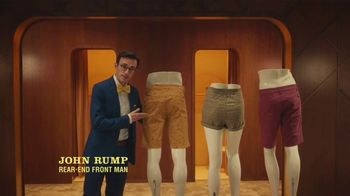 Preparation H Soothing Relief TV Spot, 'Discomfort Back There' - Thumbnail 2
