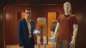 Preparation H Soothing Relief TV Spot, 'Discomfort Back There' - Thumbnail 6