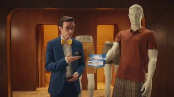 Preparation H Soothing Relief TV Spot, 'Discomfort Back There' - Thumbnail 9