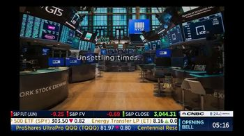 New York Stock Exchange TV Spot, 'Together, We're Strong.' - Thumbnail 4