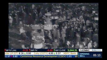 New York Stock Exchange TV Spot, 'Together, We're Strong.' - Thumbnail 5