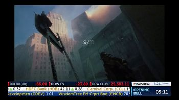 New York Stock Exchange TV Spot, 'Together, We're Strong.' - Thumbnail 6
