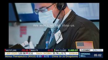 New York Stock Exchange TV Spot, 'Together, We're Strong.' - Thumbnail 9