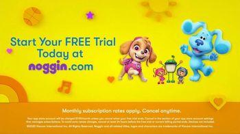Noggin.com TV Spot, 'Exercise: Free Trial' - Thumbnail 8