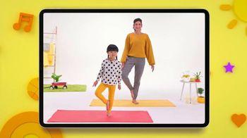 Noggin.com TV Spot, 'Exercise: Free Trial' - Thumbnail 6