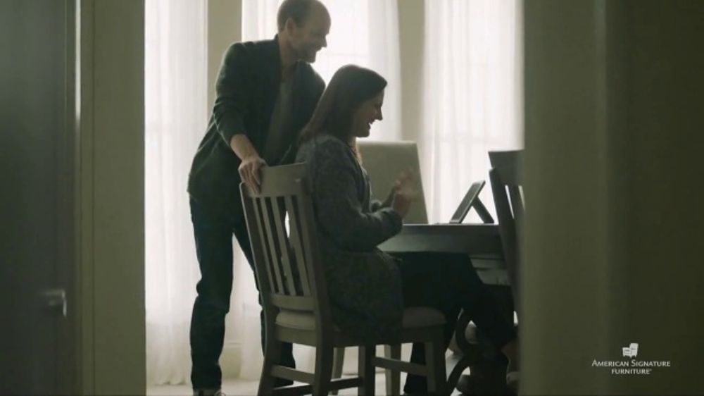 American Signature Furniture TV Commercial, 'Every Moment'