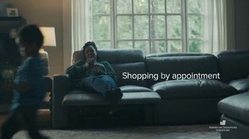 American Signature Furniture TV Spot, 'Every Moment' - Thumbnail 7
