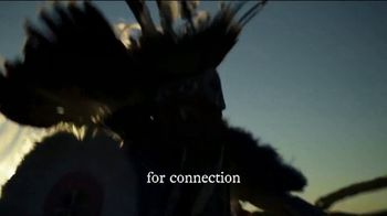 U.S. Census Bureau TV Spot, 'For Our People' Song by Supaman, Walking Buffalo
