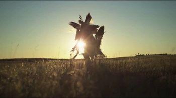 U.S. Census Bureau TV Spot, 'For Our People' Song by Supaman, Walking Buffalo - Thumbnail 5