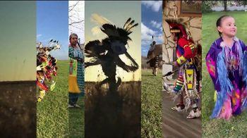 U.S. Census Bureau TV Spot, 'For Our People' Song by Supaman, Walking Buffalo - Thumbnail 7