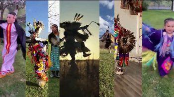 U.S. Census Bureau TV Spot, 'For Our People' Song by Supaman, Walking Buffalo - Thumbnail 8