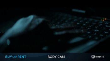 DIRECTV Cinema TV Spot, 'Body Cam' - Thumbnail 2