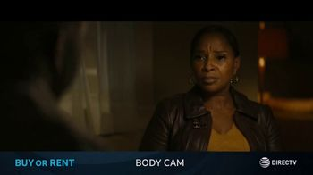 DIRECTV Cinema TV Spot, 'Body Cam' - Thumbnail 4