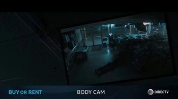 DIRECTV Cinema TV Spot, 'Body Cam' - Thumbnail 5