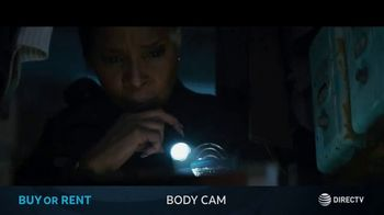 DIRECTV Cinema TV Spot, 'Body Cam' - Thumbnail 6