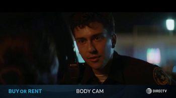DIRECTV Cinema TV Spot, 'Body Cam' - Thumbnail 7