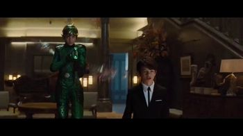 Disney+ TV Spot, 'Artemis Fowl'