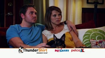 ThunderShirt TV Spot, 'User Reviews' - Thumbnail 1