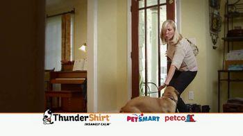 ThunderShirt TV Spot, 'User Reviews' - Thumbnail 3