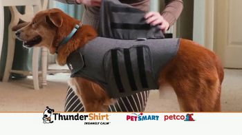ThunderShirt TV Spot, 'User Reviews'