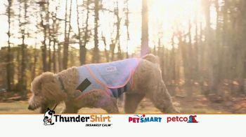 ThunderShirt TV Spot, 'User Reviews' - Thumbnail 5
