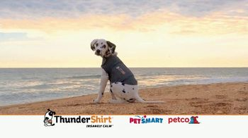 ThunderShirt TV Spot, 'User Reviews' - Thumbnail 6